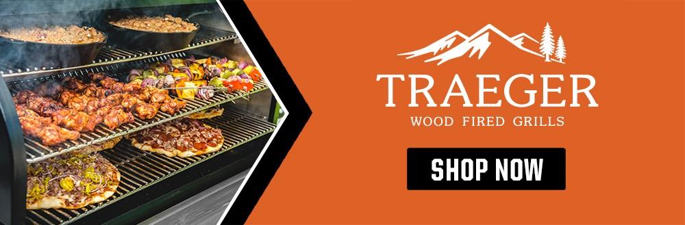 Shop All Traeger
